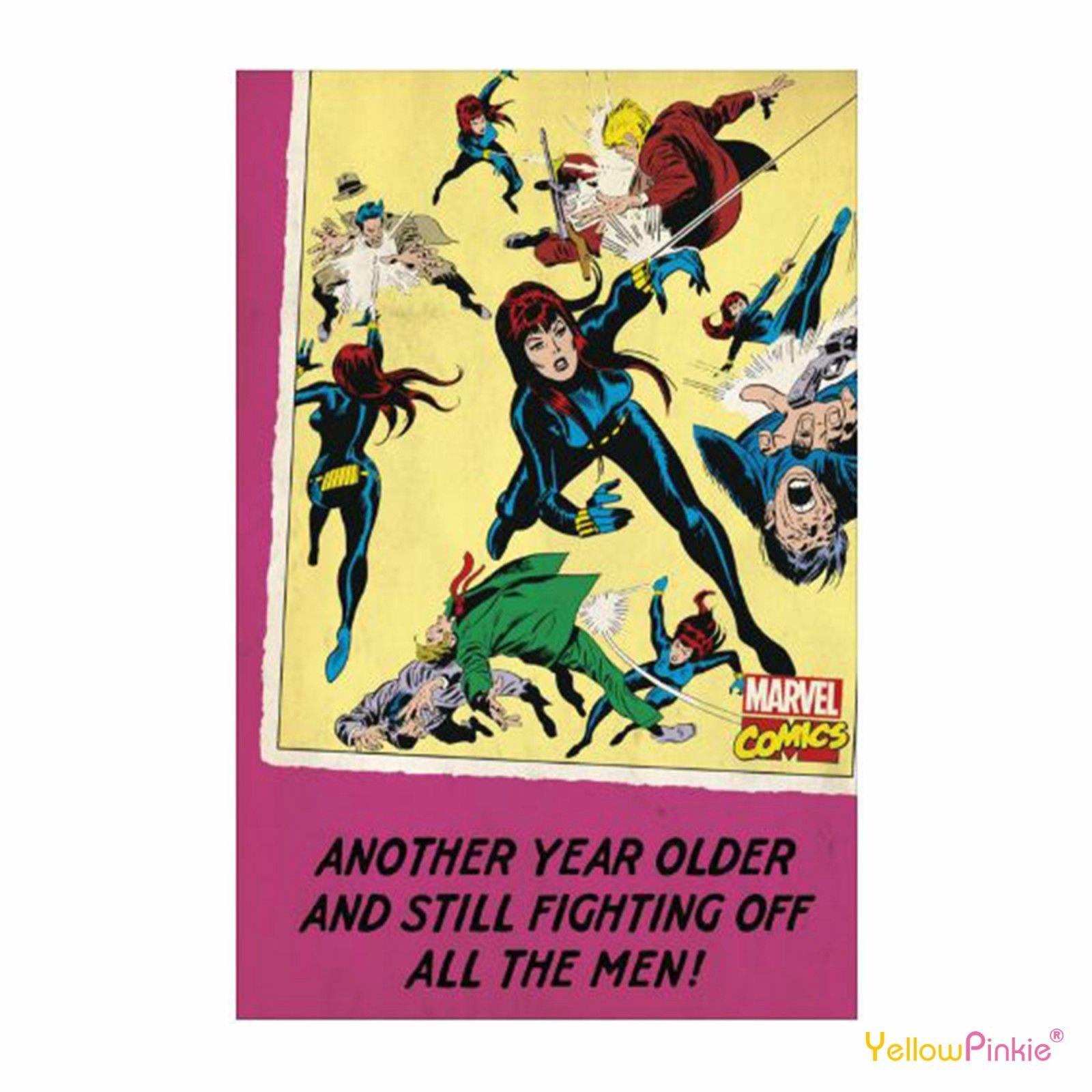 Disney Happy Birthday Insult Card Rude Cheeky Funny Humour