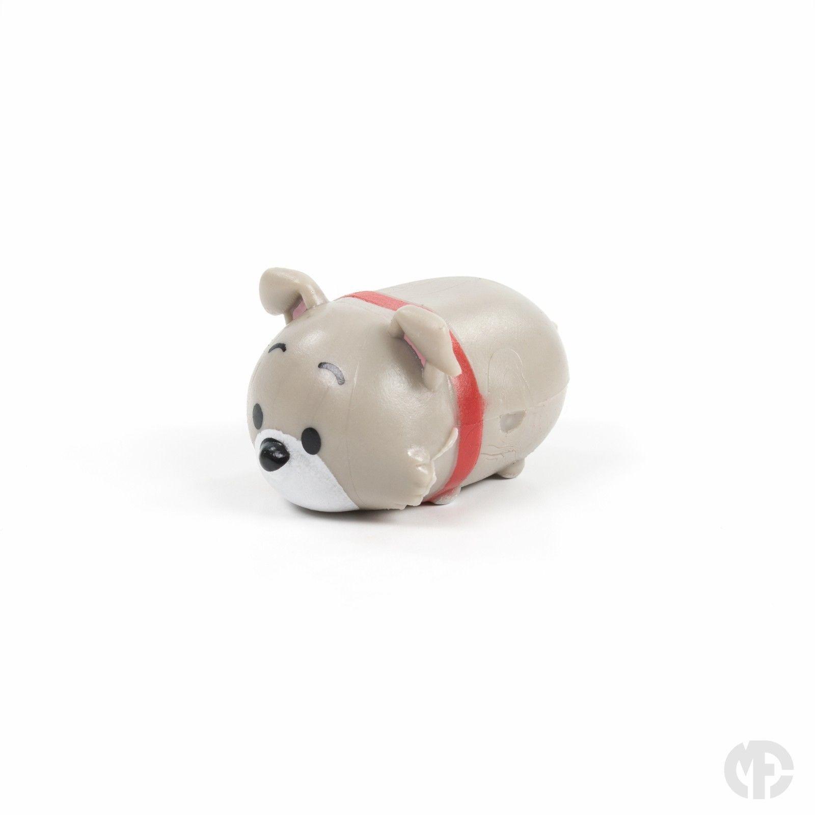 Squishy Rubber Toys : TSUM TSUM Squishy Figures DISNEY rubber - Random mixes -SERIES 1! eBay