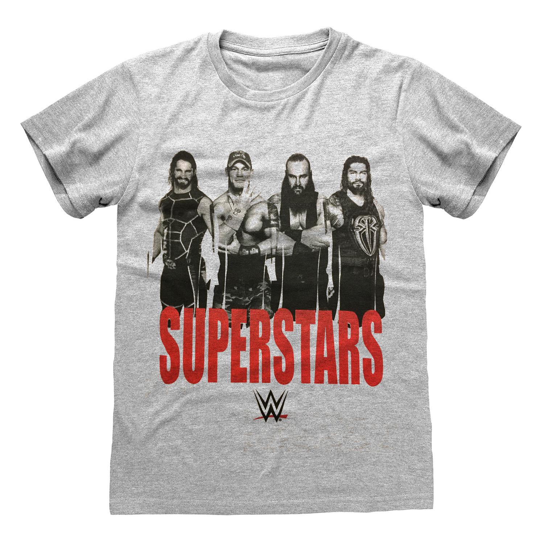 Kids Boys Girls Wrestling PANDA T Shirt Wrestling Tee Top WWE RAW Funny