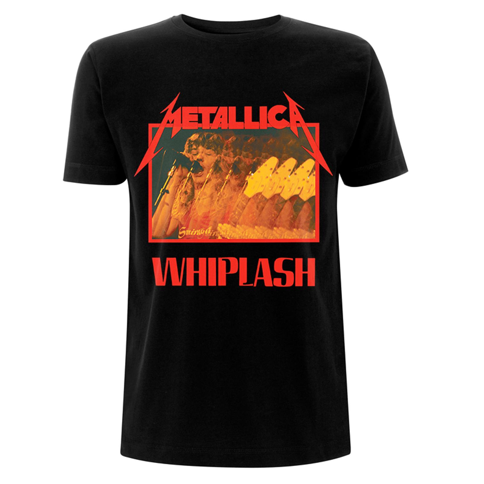 Metallica Kill Em All Graphic T Shirt