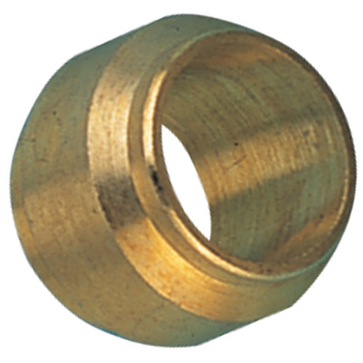 08MM OD BRASS OLIVE Brass Metric Compression Fittings 13740-8